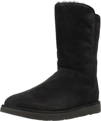 UGG Women's Abree Short II Nero Shoe, Size 7
