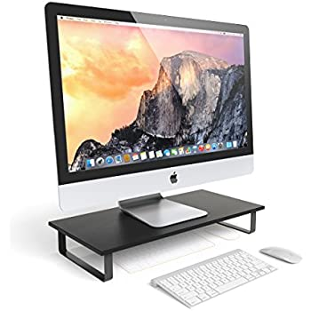 Lovely Pop Up Monitor Desk