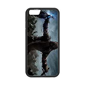 shadow of mordor iPhone 6 4.7 Inch Cell Phone Case Black DA03-264686