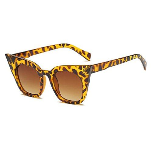 Estilo Para Vacaciones Adultos Unisex Trend La UV Y De Moda Eye Niños Cat C8 Gafas Nuevo Viajar Sunglasses Calle kid 400 qSgpwqfFr