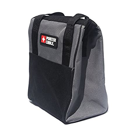 Amazon.com: Porter Cable suave cara bolsa de herramientas 10 ...