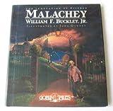 The Temptation of Wilfred Malachey, William F. Buckley, 0894809237