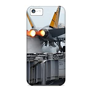 5c Scratch-proof Protection Case Cover For Iphone/ Hot Vigilantes Vfa-151 Hornet Phone Case
