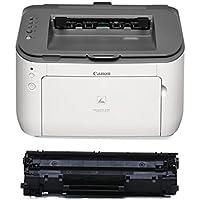 Renewable Toner LBP6230dw MICR Check Printer Package: Canon imageCLASS LBP6230dw Printer and 1 RT 126 CRG-126 MICR Toner Cartridge