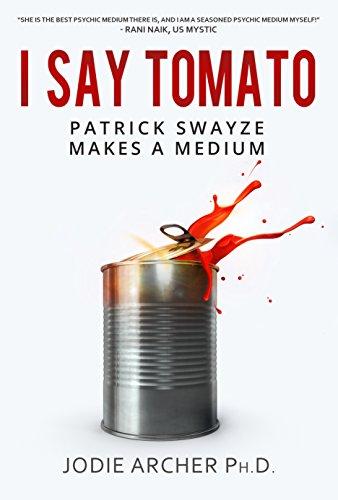 I Say Tomato: Patrick Swayze Makes A Medium ()