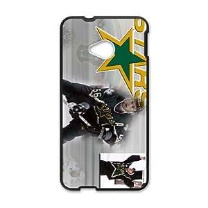 Dallas Stars HTC M7 case