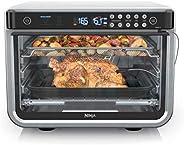 Ninja DT251 Foodi 10-in-1 Smart XL Air Fry Oven, Bake, Broil, Toast, Air Fry, Air Roast, Digital Toaster, Smar