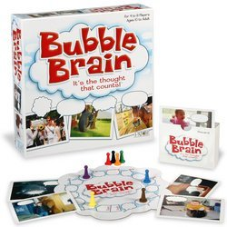 Patch Products Inc. Bubble Brain Game ()