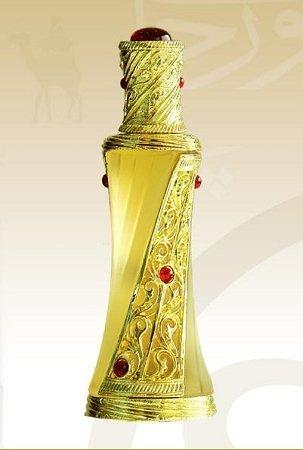 Emperor Iris - Emperor - 6ml Roll On Perfume Oil by Nabeel - 3 Pack