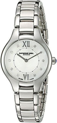 raymond-weil-womens-noemia-swiss-quartz-stainless-steel-dress-watch-colorsilver-toned-model-5127-st-