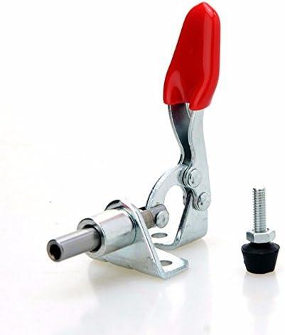 Haude 1 PCS Outil a main Pince a bascule Pince verticale par serrage push-pull 301AM GH-301AM