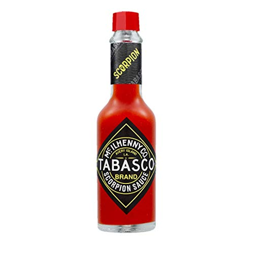 TABASCO® Scorpion Sauce 148ml