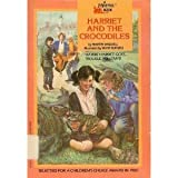 Harriet and the Crocodiles, Martin Waddell, 0671617303