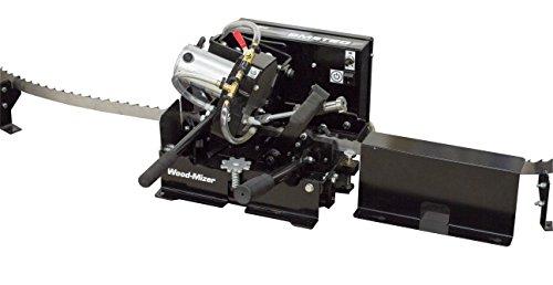 - Wood-Mizer Sawmill Blade Sharpener & Setter Combo Unit