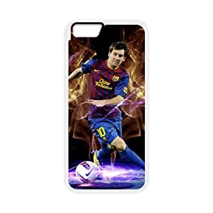 Lovely Messi Phone Case For iPhone 6,6S 4.7 Inch HI55961