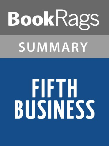 Summary & Study Guide Fifth Business by Robertson Davies