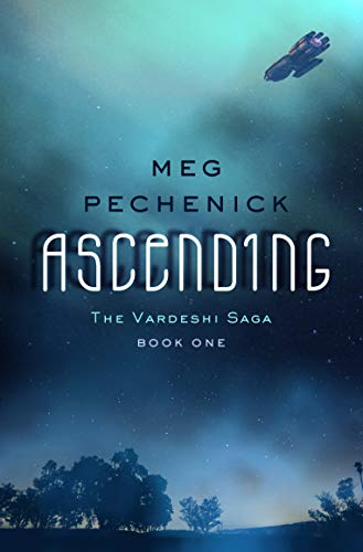 Ascending (The Vardeshi Saga Book 1)