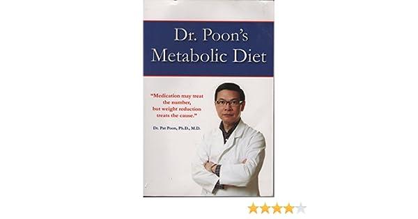 doctor poon diet