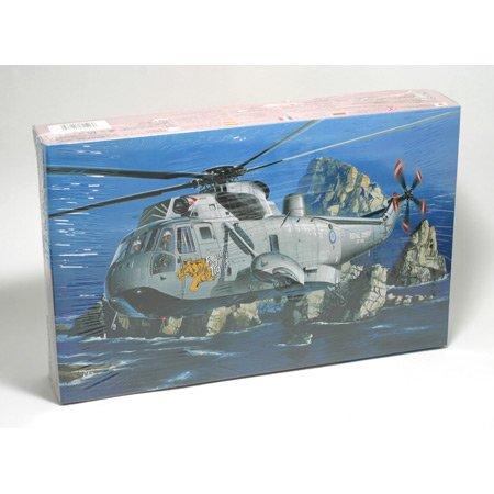 1 72 H18 Sea King Flying Tiger