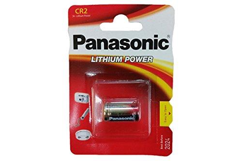 10-X-Panasonic-Cr2-Lithium-3V-Photo-Camera-Battery-Dlcr2