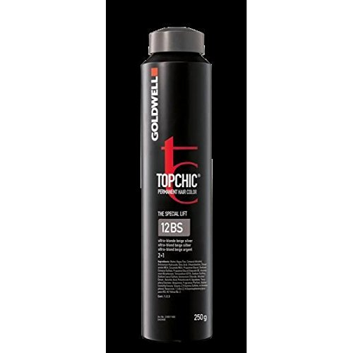 Goldwell Topchic Hair Color Coloration (Can) 7KV Fascinating Copper Violet