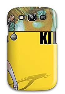 FkKzYEb1218PYgPw Tpu Phone Case With Fashionable Look For Galaxy S3 - Kill Bill