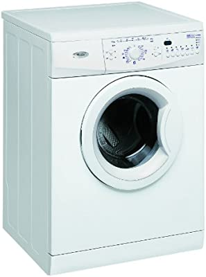 Whirlpool AWO 6S446 - Lavadora (A +, 0.9 kWh, 49 L, 595 mm, 520 mm ...