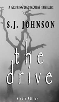 The Drive by [Johnson, S.J. ]