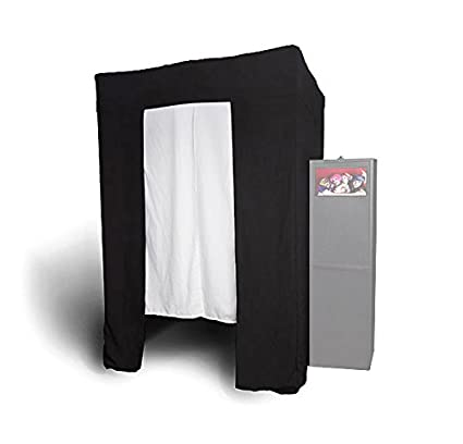 Amazon com : Inventive Photo Booth Tent for Sale (Tent Only