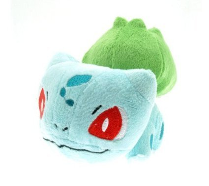 LIVESOFWINSORS-Pokemon-Bulbasaur-6-Soft-Plush-Stuffed-Doll-Toy