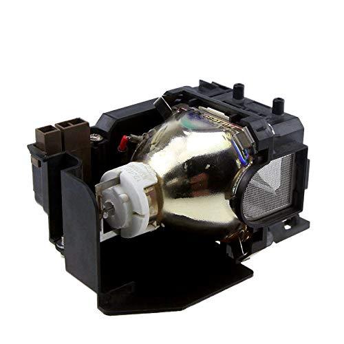 Huaute VT85LP Lampada per proiettore di ricambio con alloggiamento compatibile per proiettori NEC VT480 VT490 VT491 VT495 VT580 VT590 VT595 VT695