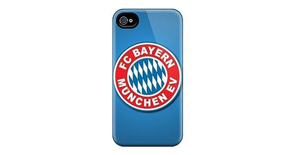 Amazon.com: Premium Protection Fc Bayern Munich Cases Covers ...