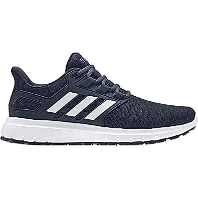 adidas, Energy Cloud 2 Shoes, Men's Shoes, Collegiate Navy/White/Noble Indigo, 7.5 US
