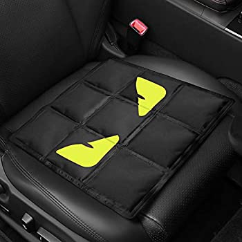 LIKOFU Summer Ice Pad, Office Chair Cushion Home Sofa Pad Car Cushion, Summer Breathable Cooling Water Seat Mat