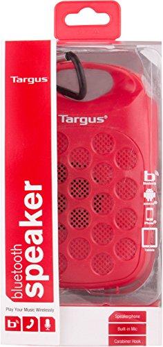 Targus Clip Tunes Bluetooth Speaker