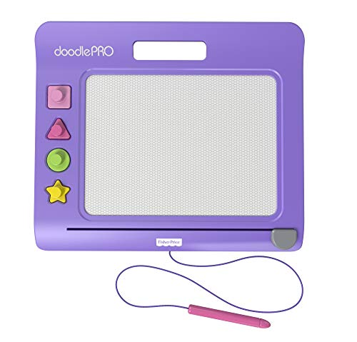 - Fisher-Price DoodlePro, Slim (Purple)