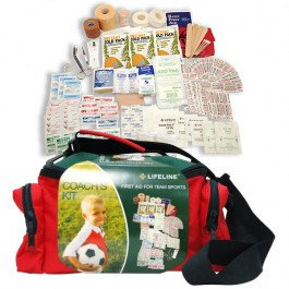 Team Sports - Coach's First Aid Kit by LIFELINE