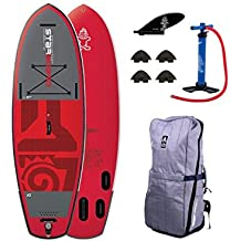 "2018 Starboard 9'6""x36""x6"" River Inflatable SUP"