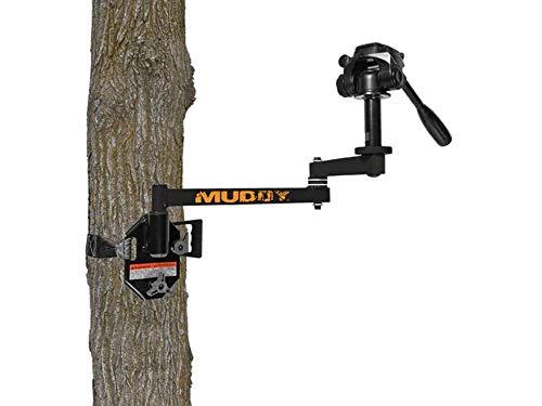 Muddy Hunt Hard Camera Arm