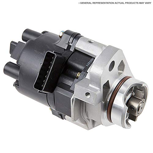 New Ignition Distributor For Geo Prizm 1991 1992 - BuyAutoParts 32-00151N New