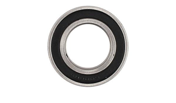 eDealMax 6006RS de cierre de goma rígidos de Bolas Rodamientos de rueda 54mm x 31mm x 13mm: Amazon.com: Industrial & Scientific