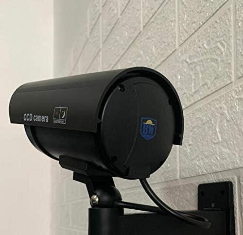 Bg Outdoor Indoor Fake Dummy Imitation Cctv Security Kamera