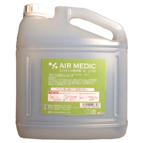 AIR MEDIC(에어 메디 구 )전용액 4L (eucaly)
