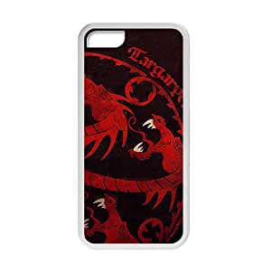 Game of Thrones Cell Phone Case for Iphone 5C