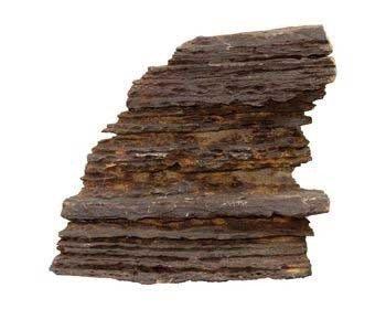 Estes Gravel WM71610 25 lb. Pagoda Stone Asst by Estes' (Image #1)