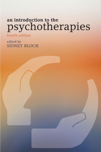 Introduction to the Psychotherapies
