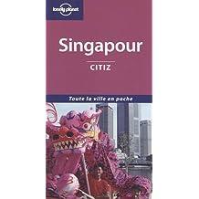 Singapour (citiz) -1e ed.