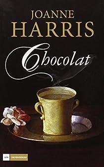 Chocolat par Harris