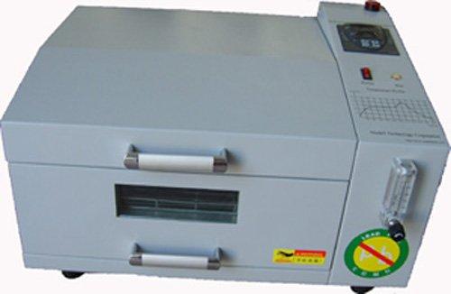 TYR108N Lead-Free Desktop Automatic Reflow Oven
