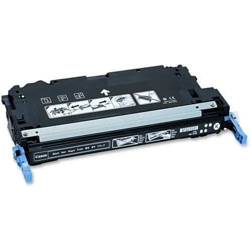 5300 Black Toner - CNM1660B004AA - Canon GPR28 Black Toner Cartridge